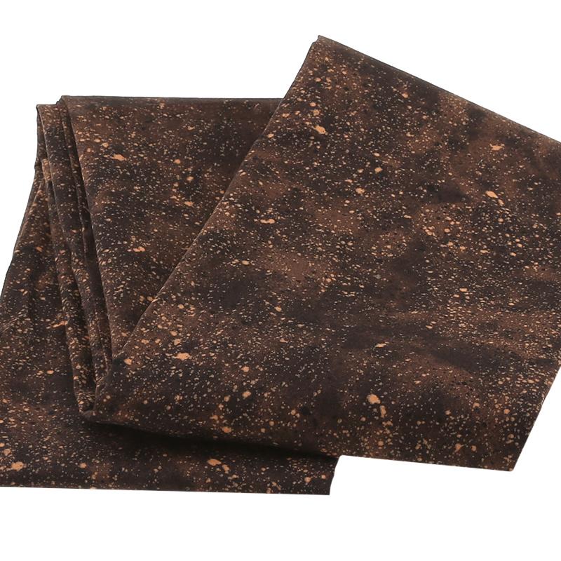 Wilmington Essentials - Spatter Texture Dark Brown 3 Yard Cut