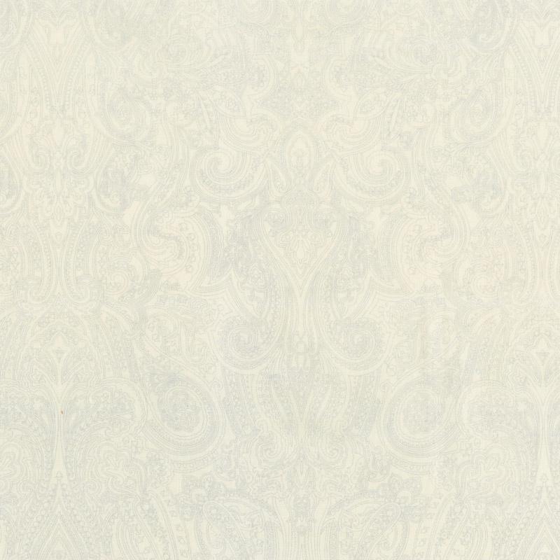 Mayfield - Antique Colorstory Large Paisley Ivory Yardage