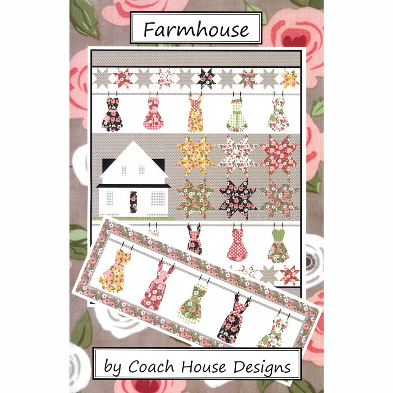Farmhouse Pattern - Barb Cherniwchan - Coach House Designs on muji house designs, chicken house designs, house house designs, coach nail designs, farm cottage designs, beautiful coach designs, american freedom designs, open air house designs, ralph lauren house designs, train depot designs, defensive house designs, disney house designs, lakeview house designs, woodstone designs, ford designs, coach promotions, school bus house designs, luxury row house designs, motor home house designs, boxcar house designs,
