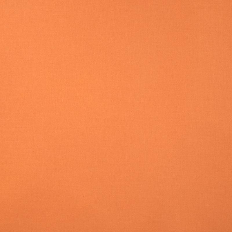 Confetti Cottons - Vintage Crayola Solid Color Melon Yardage