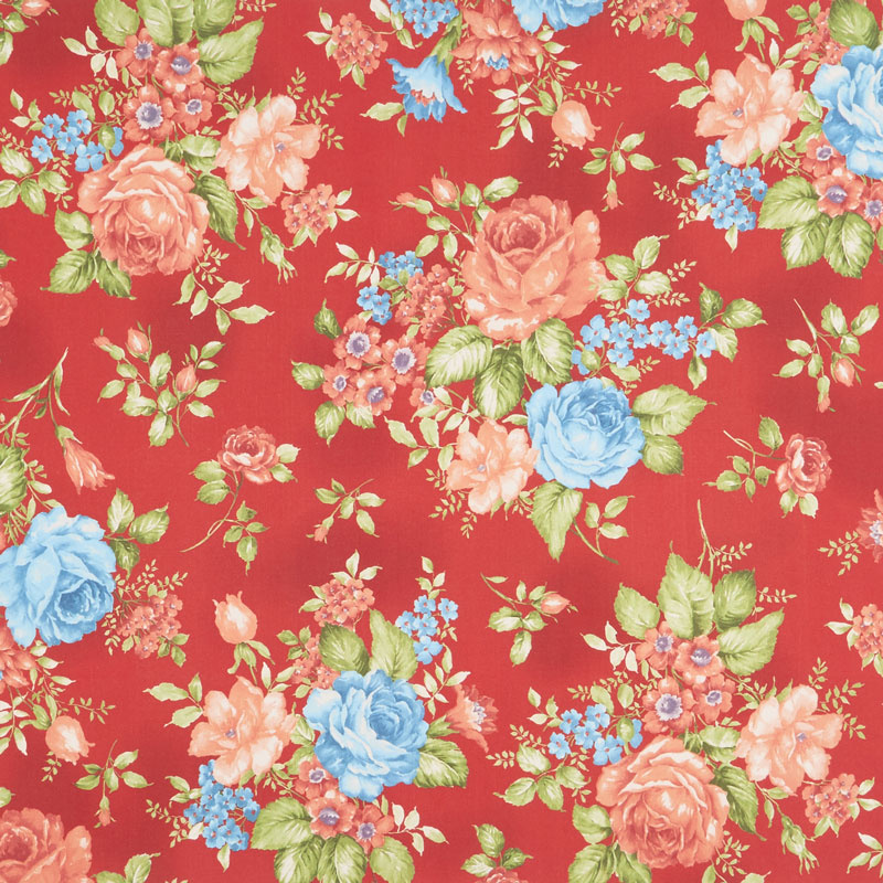 Cassandra - Flowers Garden Yardage