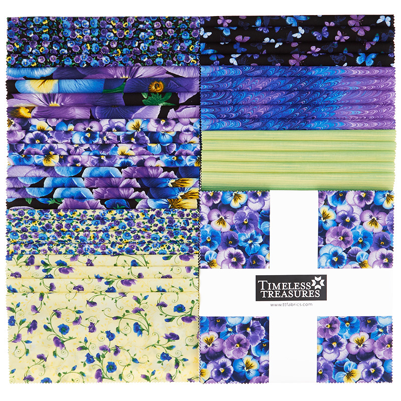 Pansy Paradise 10