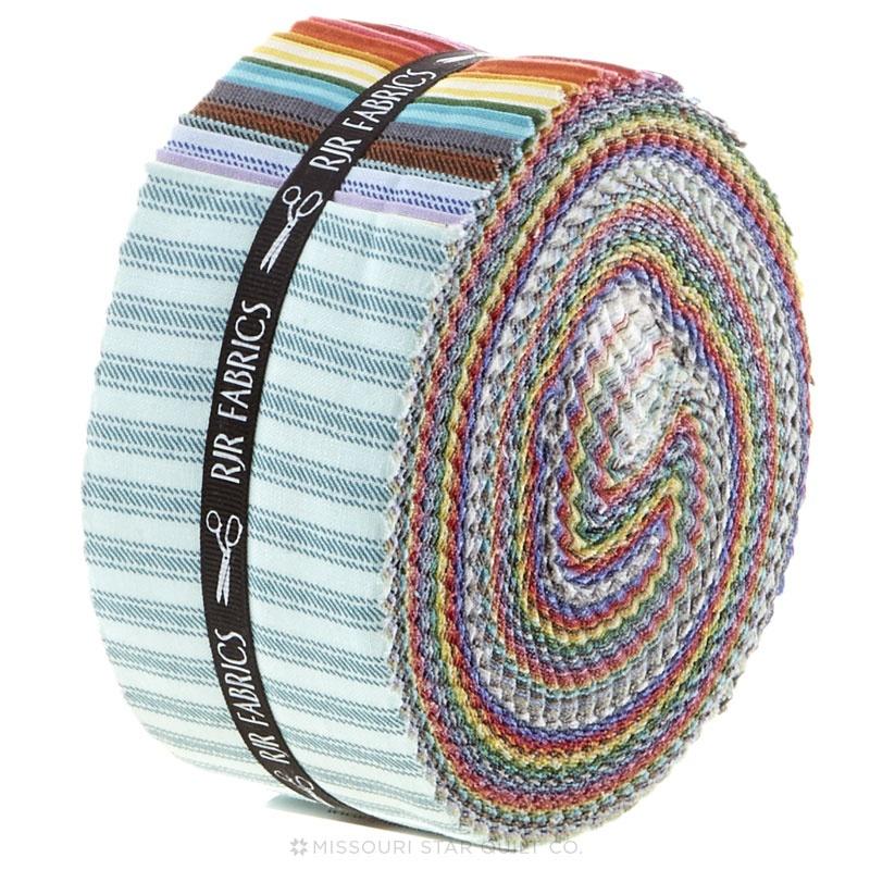 Dots & Stripes Pixie Strips
