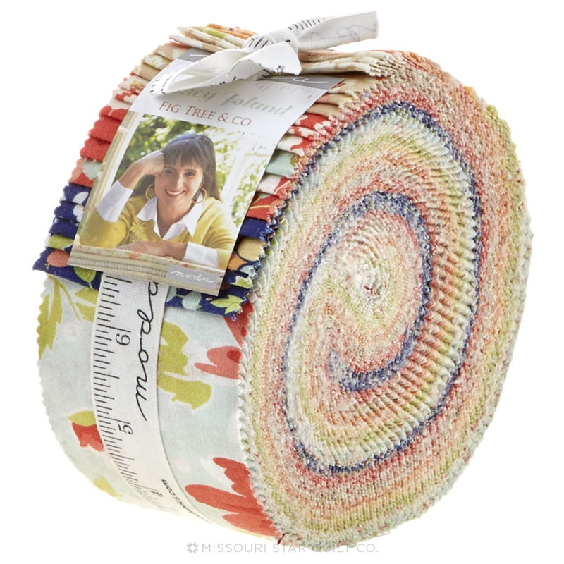 Coney Island Jelly Roll
