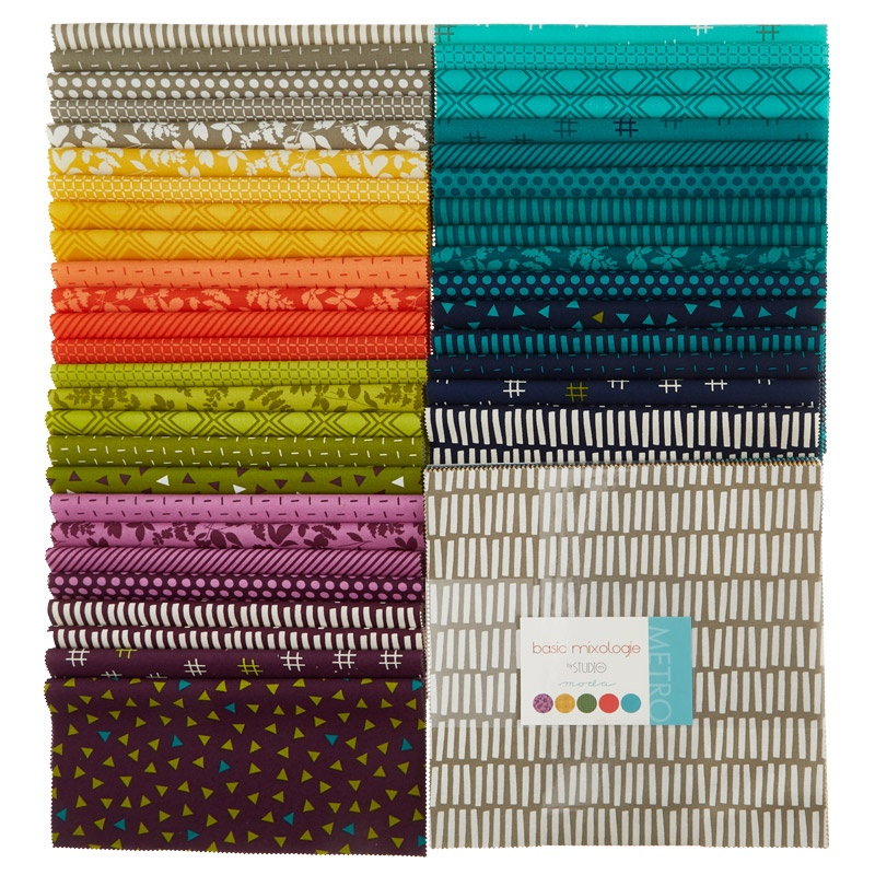 What Is A Layer Cake In Quilting Fabric