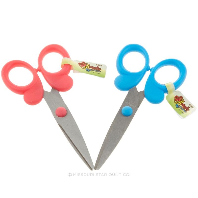 Butterfly Scissors