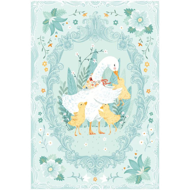 Ducky Tales Kit