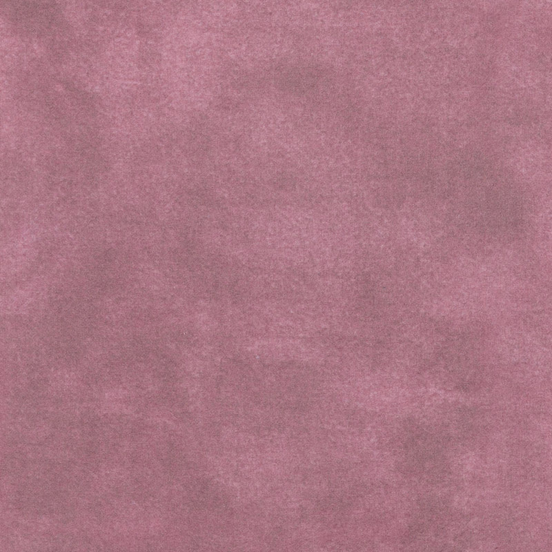 Woolies Color Wash Flannel - Violet Blush Yardage