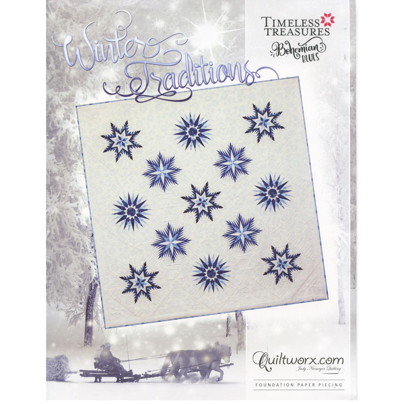 Winter Traditions Pattern