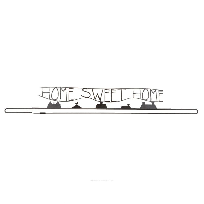 Home Sweet Home - Hangar 36