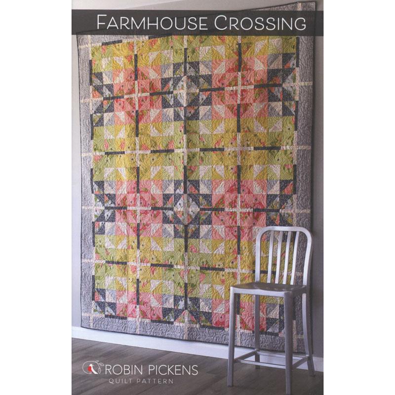 Farmhouse Crossing Pattern