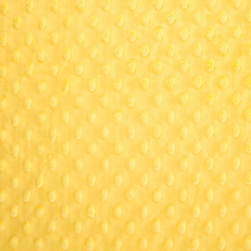 Cuddle Embossed Dimple - Lemon 60