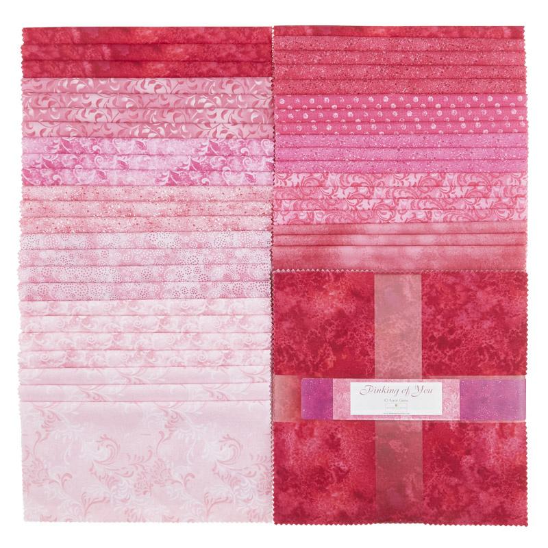 Wilmington Essentials - Pinking of You 10 Karat Gems