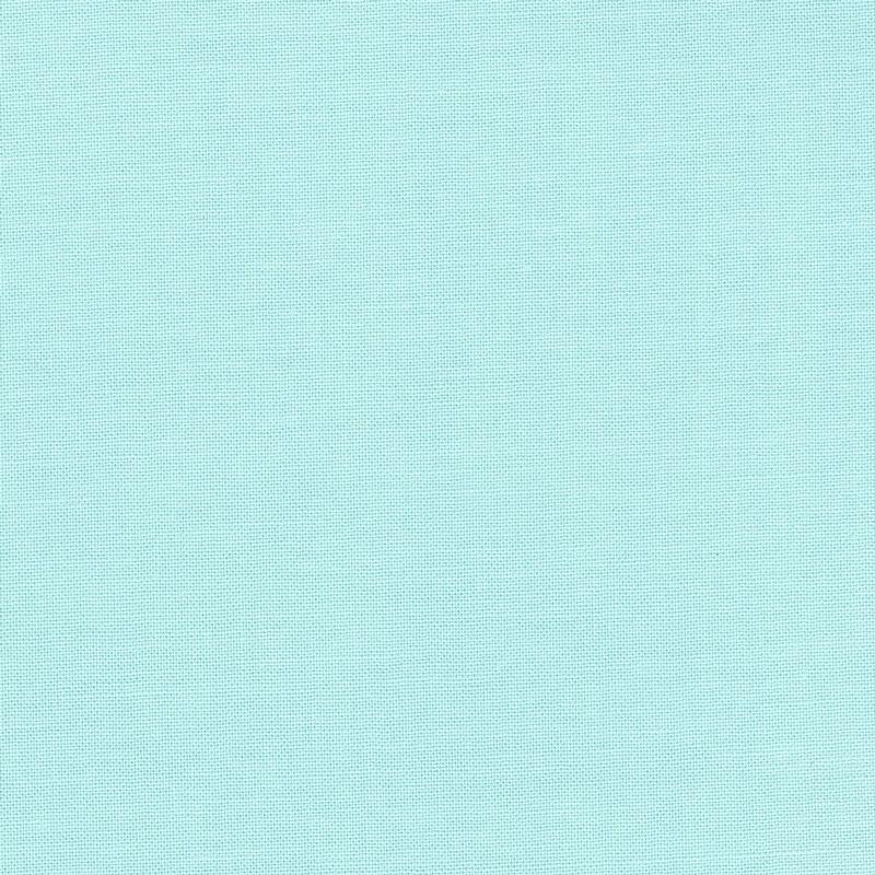 Designer Solids - Aqua Yardage
