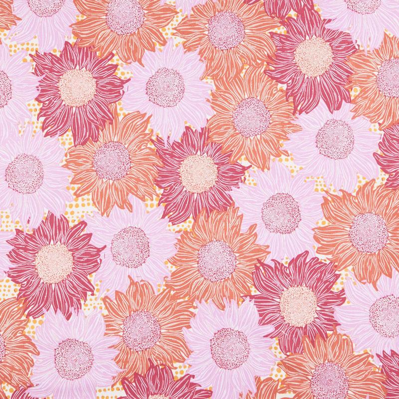 Murmur - Sunflower Pink Yardage