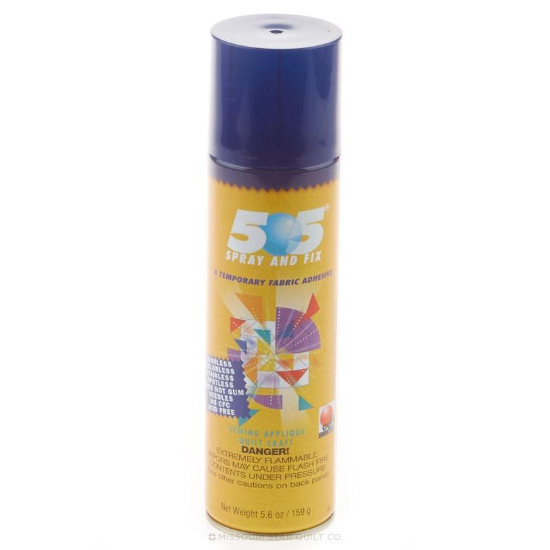 505 Spray Adhesive