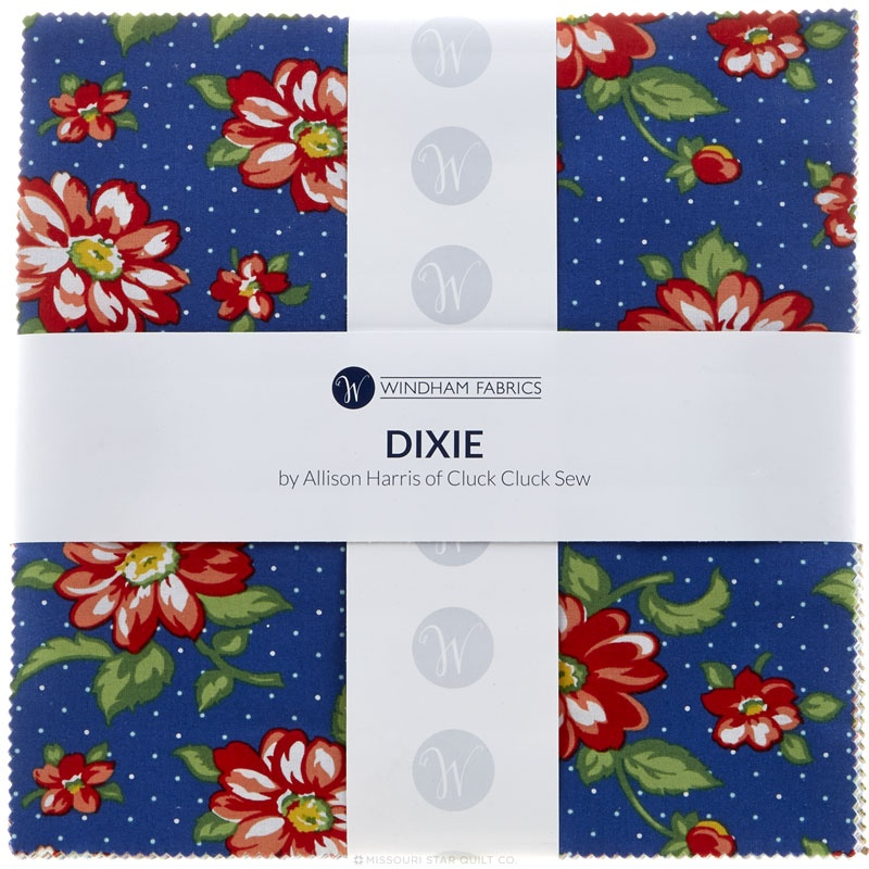Dixie 10