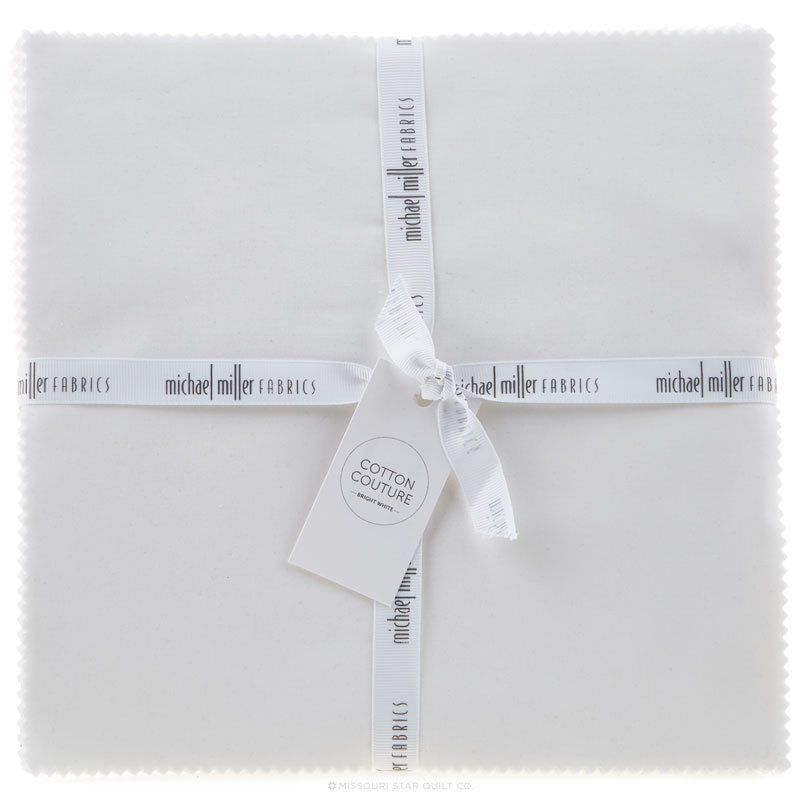 Cotton Couture Bright White 10