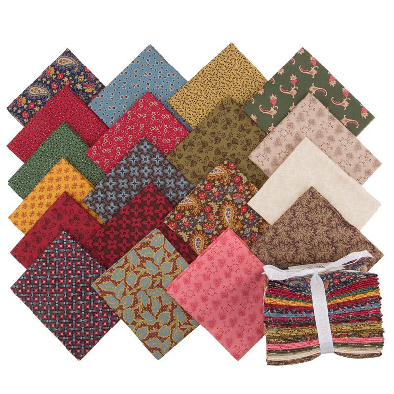 Fat Quarter Bundles Quilting Fat Quarters Fat Quarter Fabric