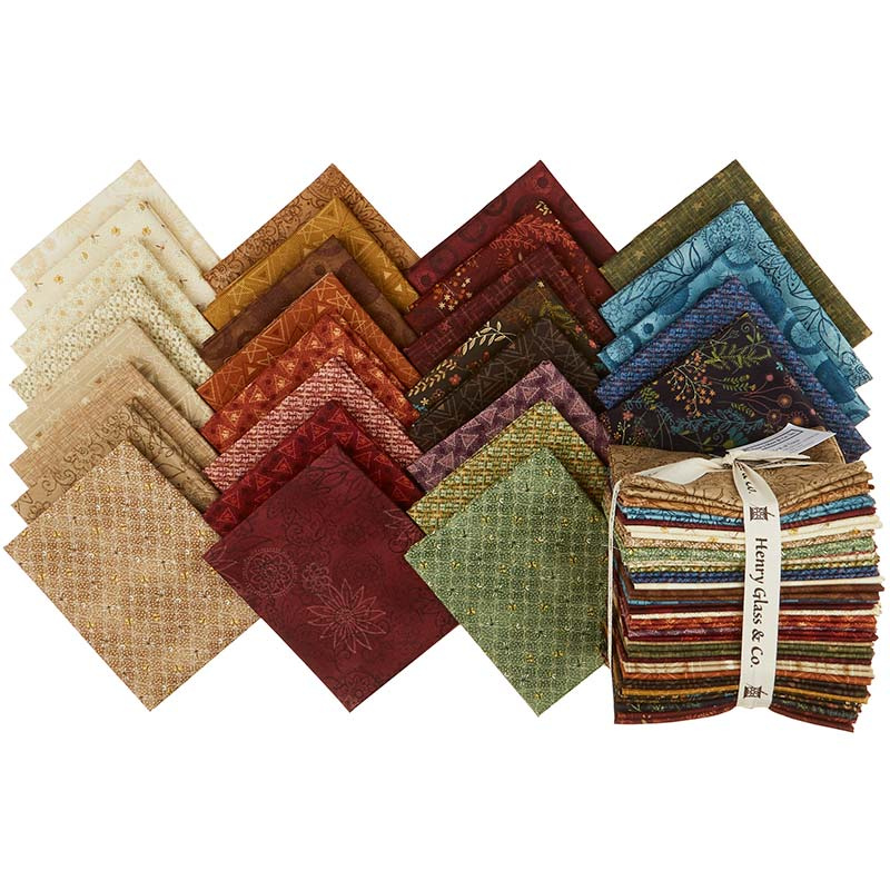 Best of Days Fat Quarter Bundle