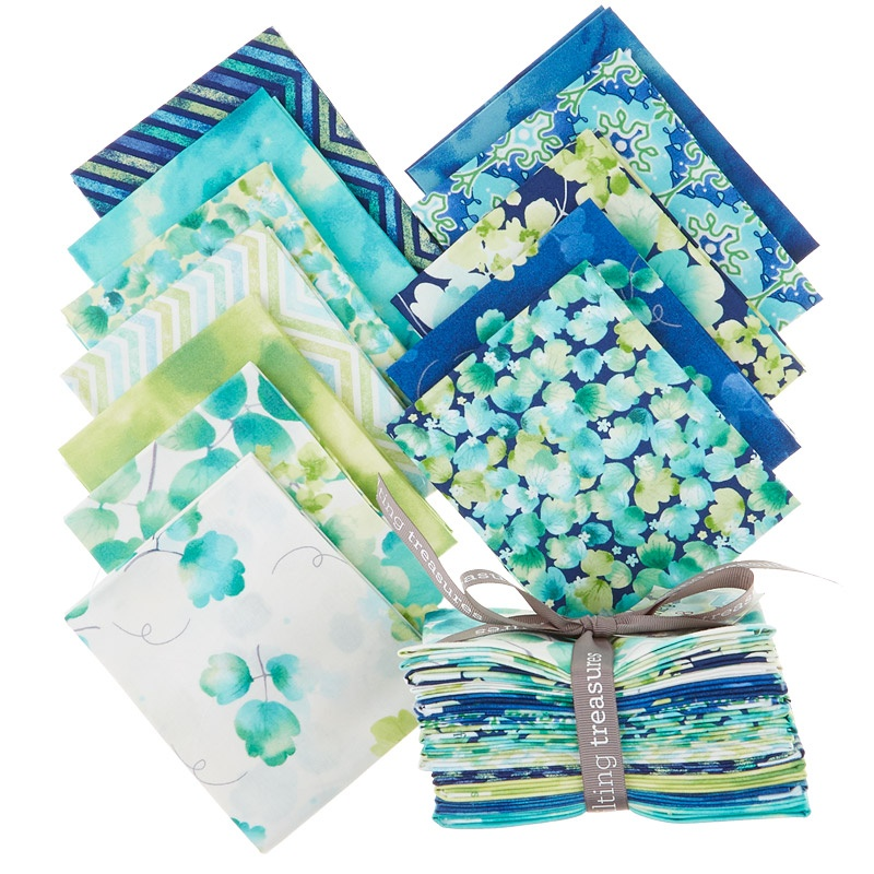 Delaney Fat Quarter Bundle