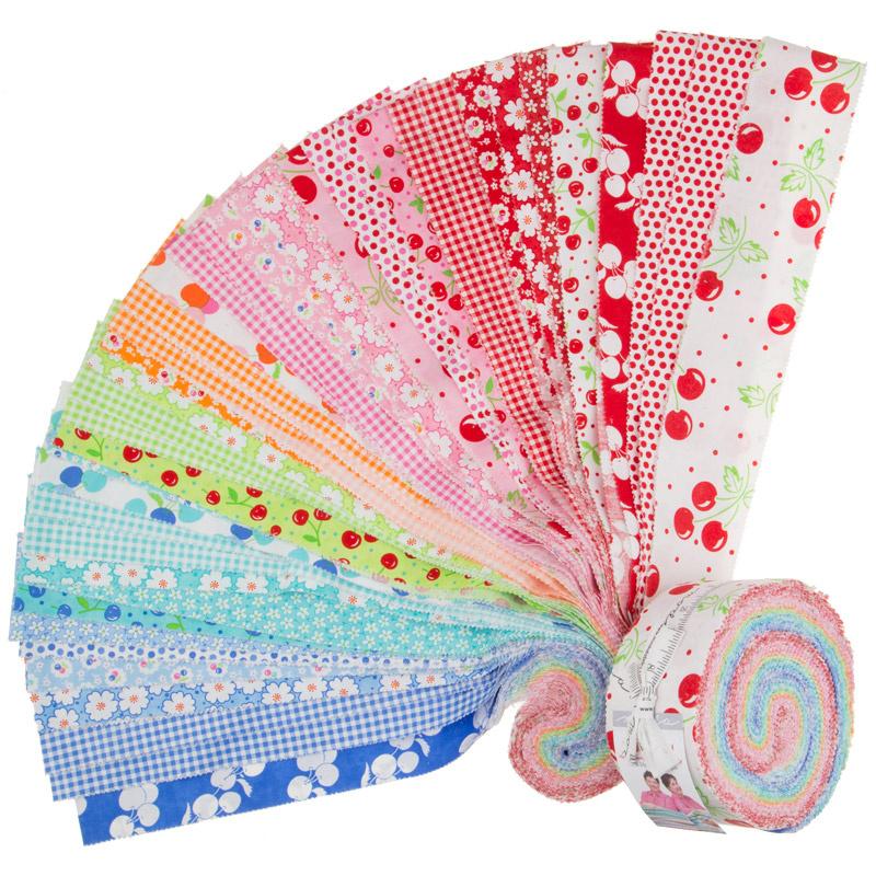 Badda Bing! Jelly Roll