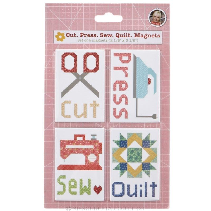 Lori Holt Cut Press Sew Magnets
