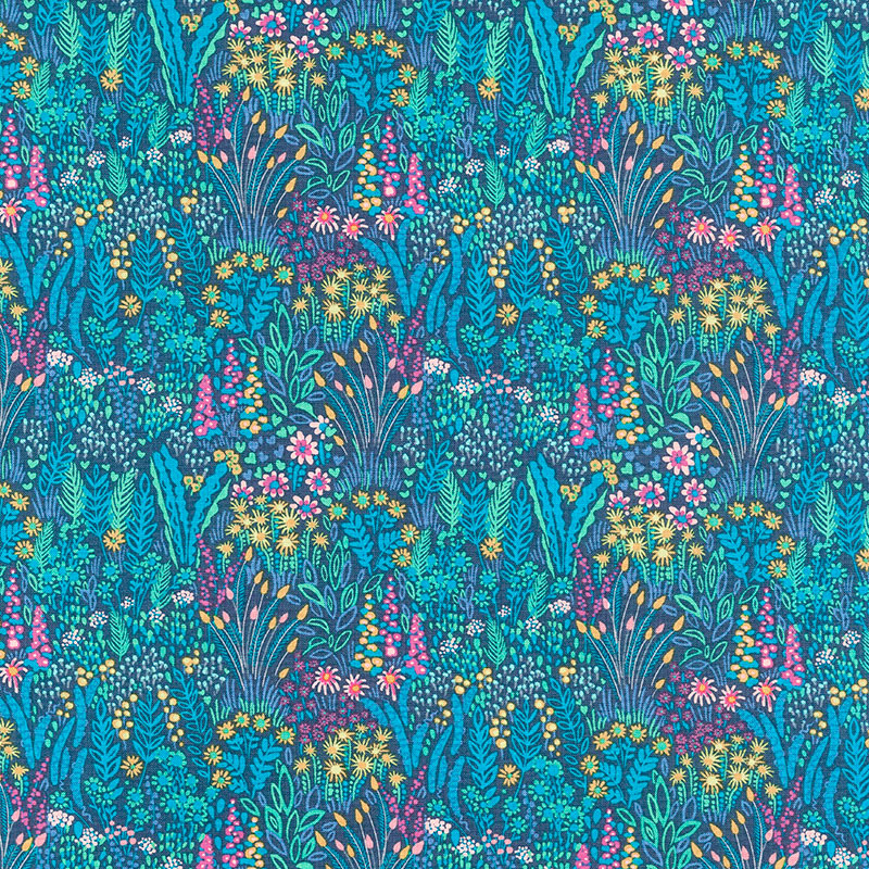 Meadow Sand 51929-4 12 Yard Solstice by Sally Kelly for Windham Fabrics