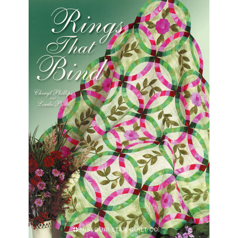 Rings That Bind Book and Template
