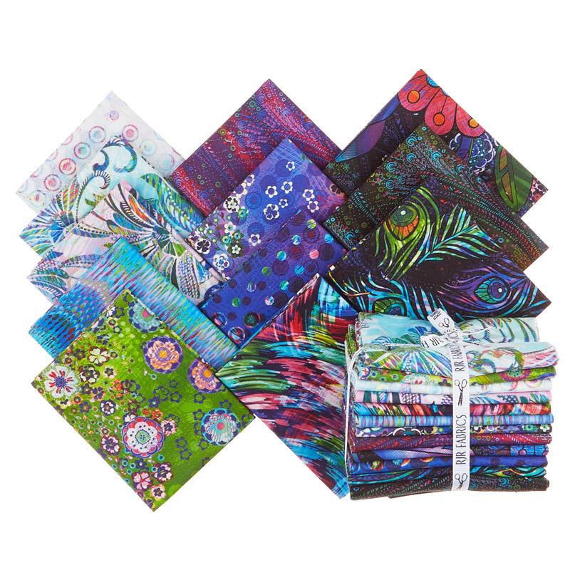 Starlight & Splendor Digitally Printed Fat Quarter Bundle