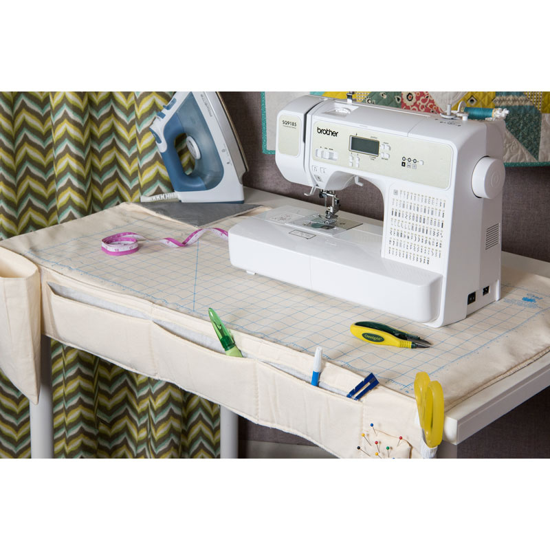 Sewing Table Assistant