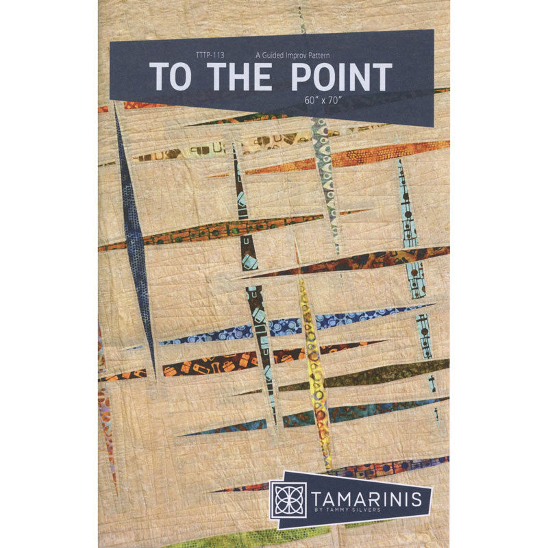 To the Point Pattern