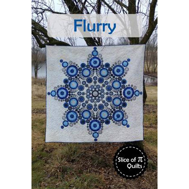 Flurry Pattern