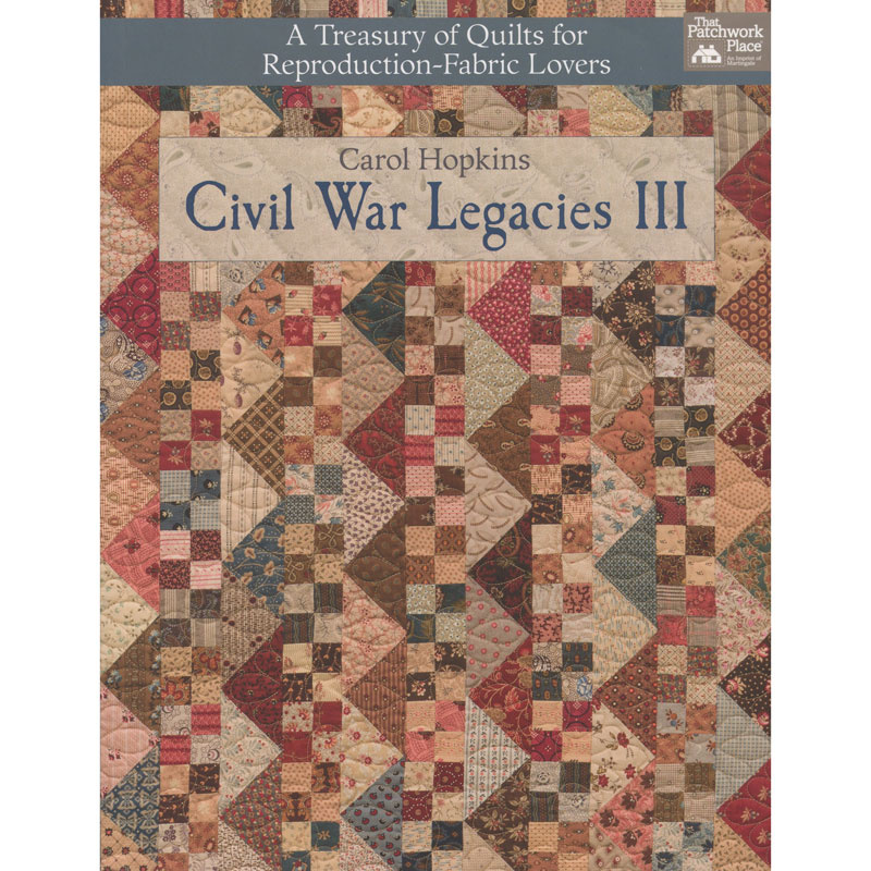 Civil War Legacies III