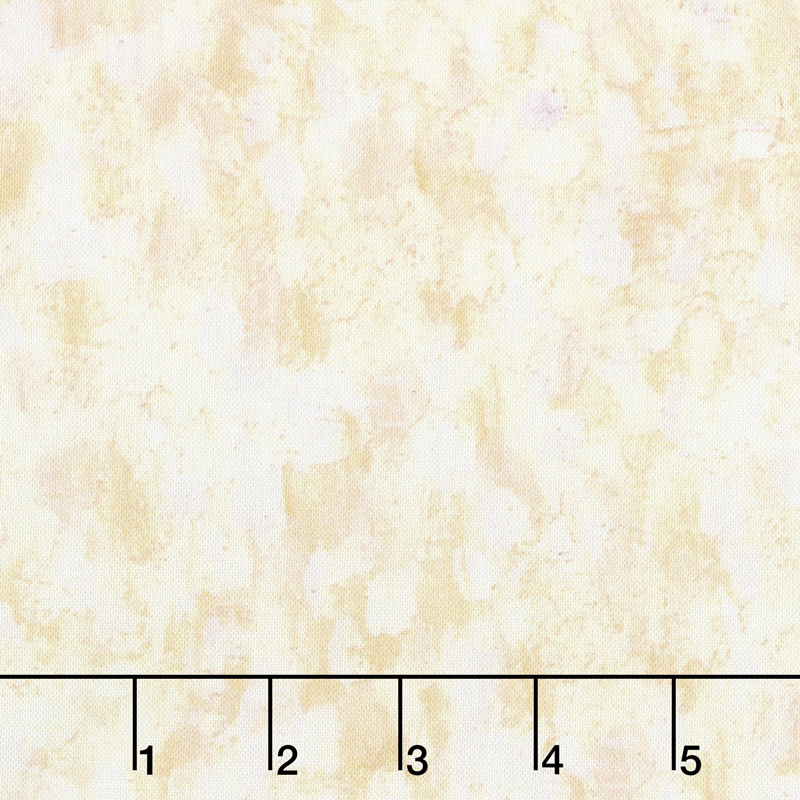 Seurat - Artist Series Blender Natural Digitally Printed Yardage