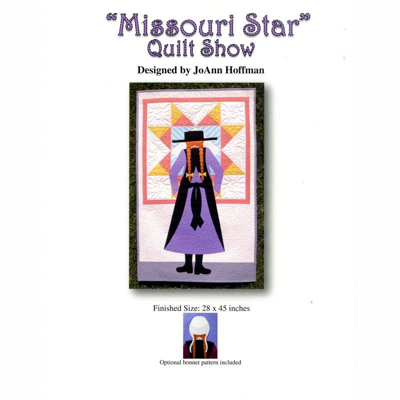 Missouri Star Quilt Show Pattern