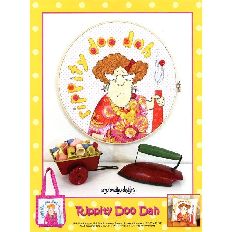 Rippity Doo Dah Pattern