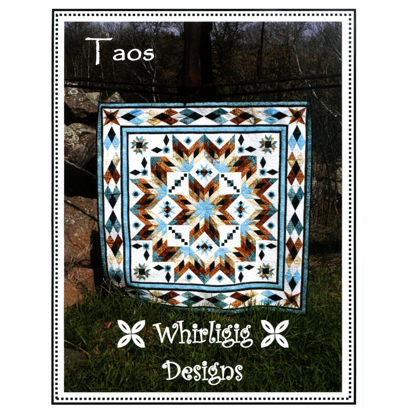 *NEW* ON THE GO TOTE QUILTING PATTERN from Whirligig Designs