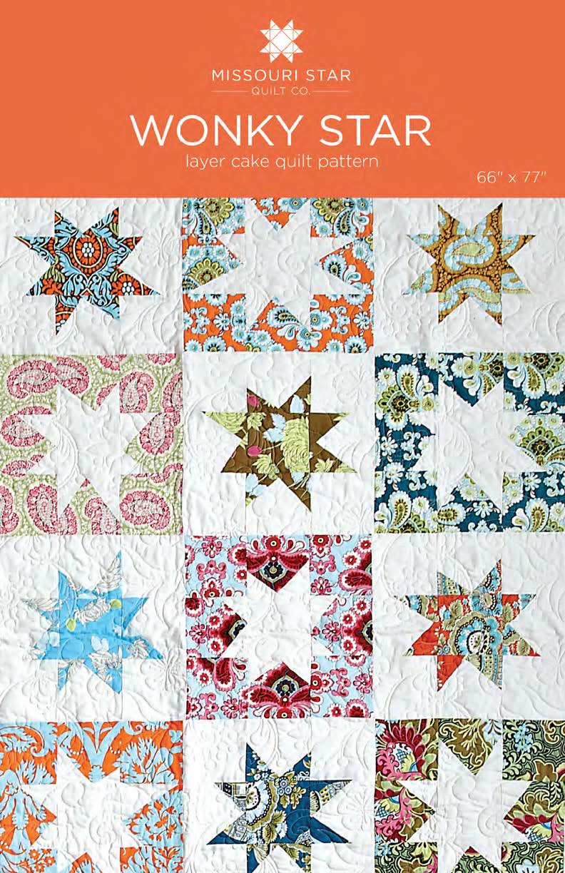 Digital download wonky star quilt pattern by msqc missouri digital download wonky star quilt pattern by msqc baditri Choice Image