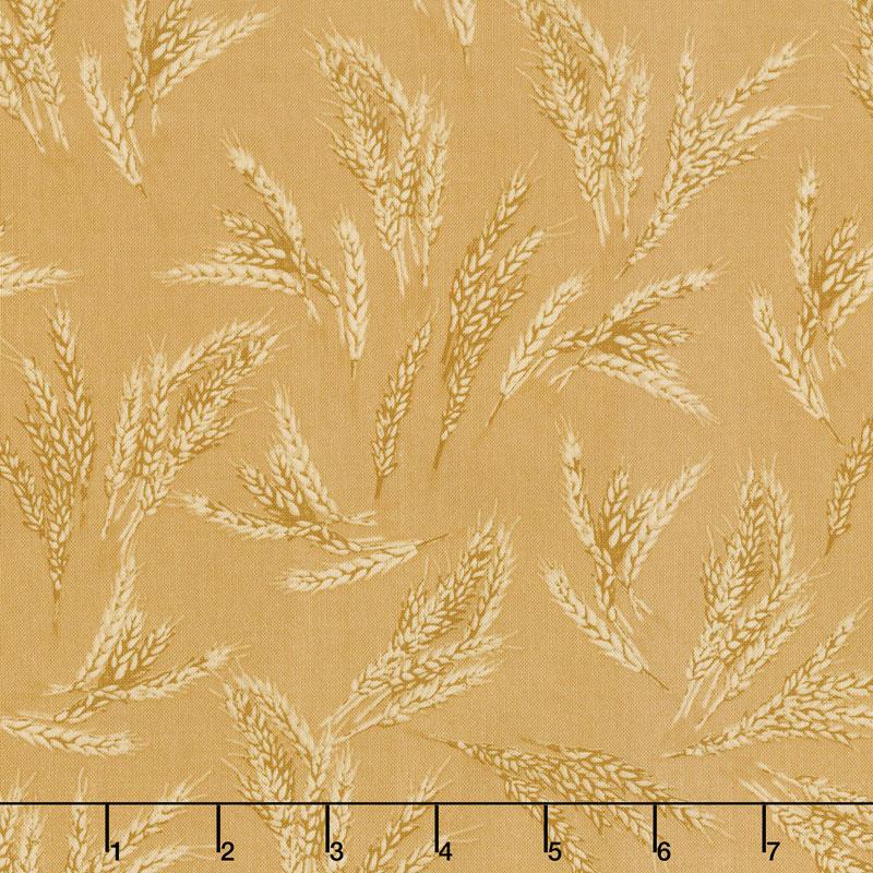 Giving Thanks - Wheat Gold Yardage