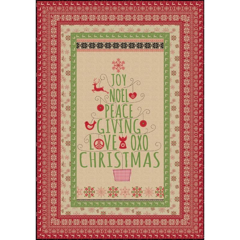 Joy Noel Peace Kit