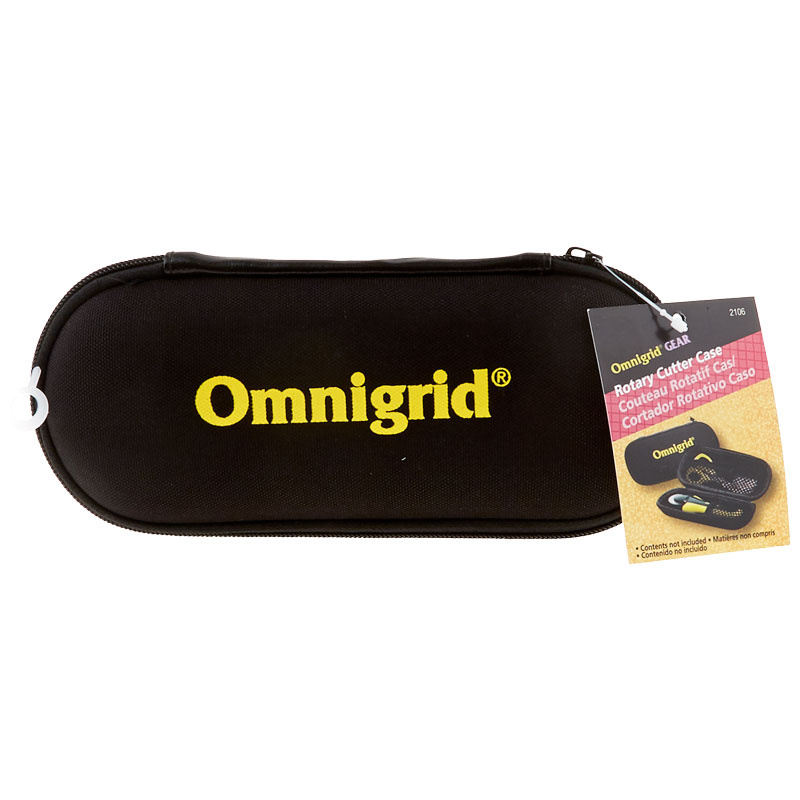 Omnigrid® Rotary Cutter Case