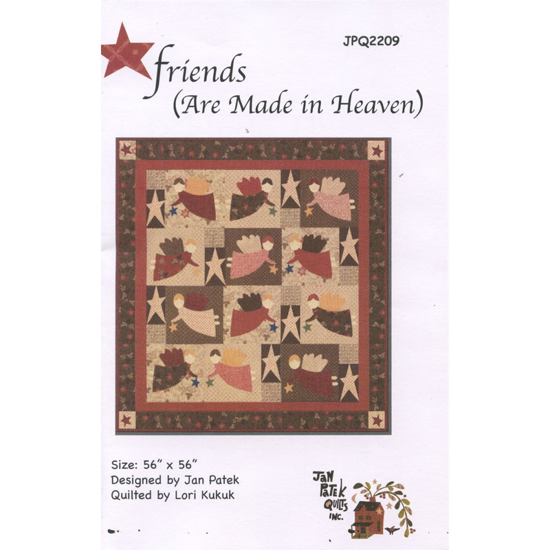 Religious Inspirational Missouri Star Quilt Co