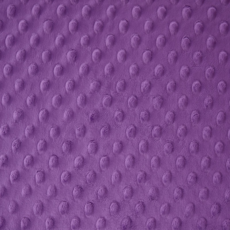 Cuddle Embossed Dimple - Amethyst 60