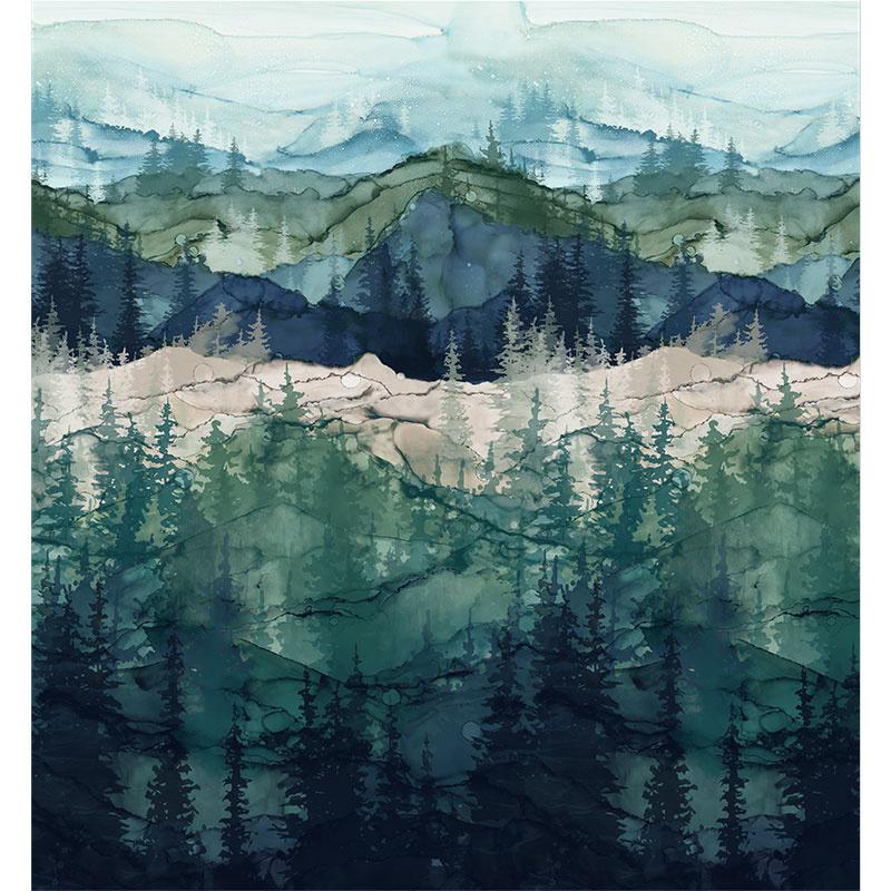 Whispering Pines - Scenic Multi 108