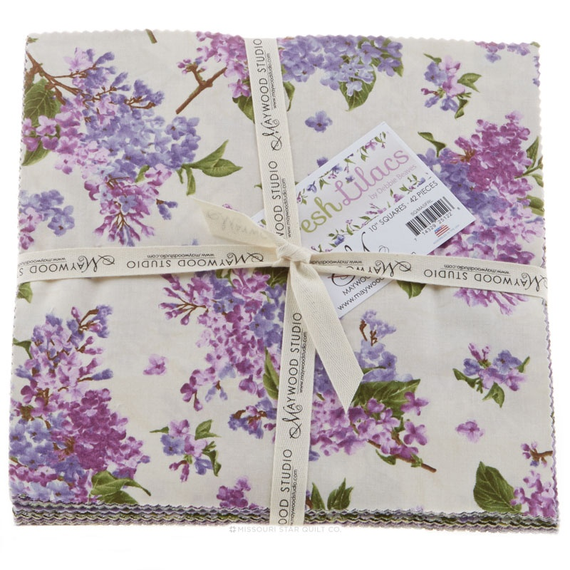 Fresh Lilacs 10