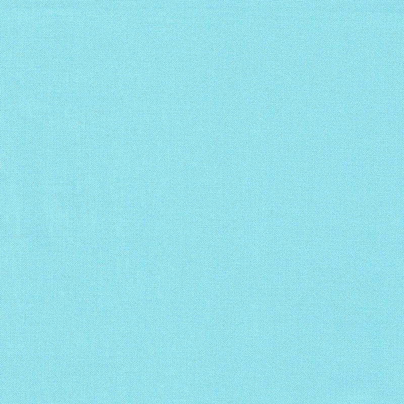 confetti cottons crayola solid color aquamarine yardage crayola