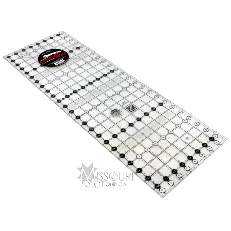 Creative Grids Quilting Ruler 8 1/2 x 24 1/2in - Creative Grids ... : creative grid quilting rulers - Adamdwight.com