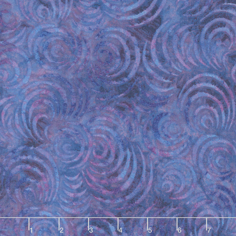 Wilmington Essentials - Whirlpool Dark Purple 108