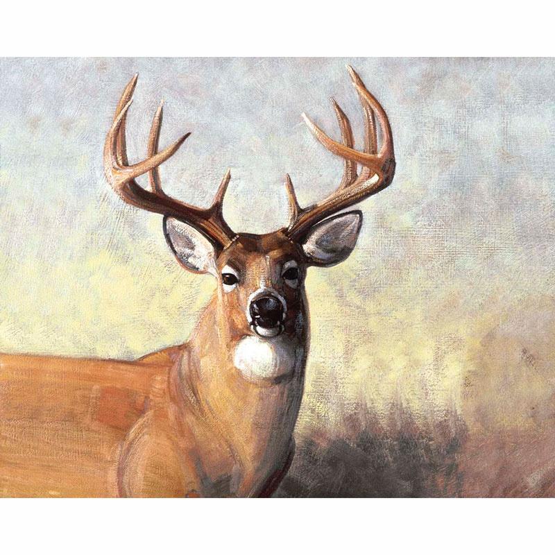 Majestic Outdoors - Majestic Deer Multi Digitally Printed Panel